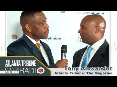 Exclusive Interview with Tony Alexander (with Atty. Brian Poe)