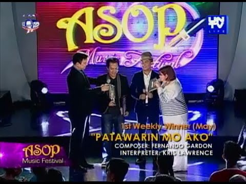 UNTV Life: ASOP Music Festival Season 5 - May 1st Weekly Elimination