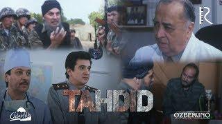 Tahdid (o