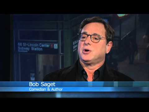 How Did Bob Saget Land Danny Tanner Role on