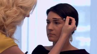 Макияж в итальянском стиле - Видеоурок красоты - Эффекты макияж