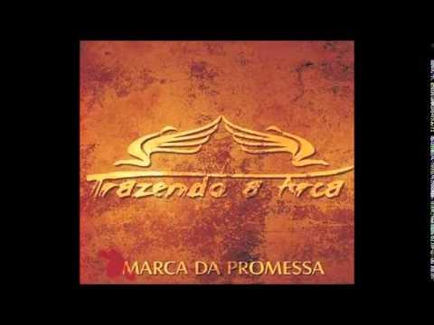 cd completo trazendo a arca marca da promessa