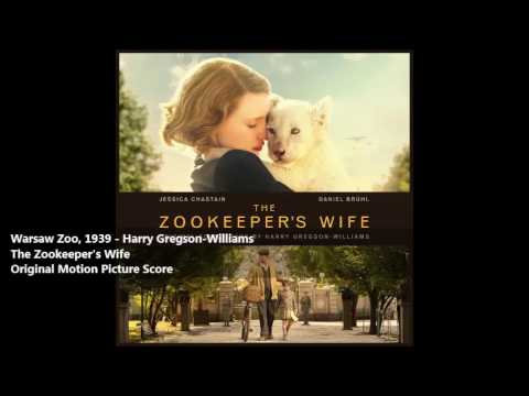 Warsaw Zoo, 1939 - Harry Gregson-Williams