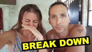 BREAK DOWN (VLOG 009)
