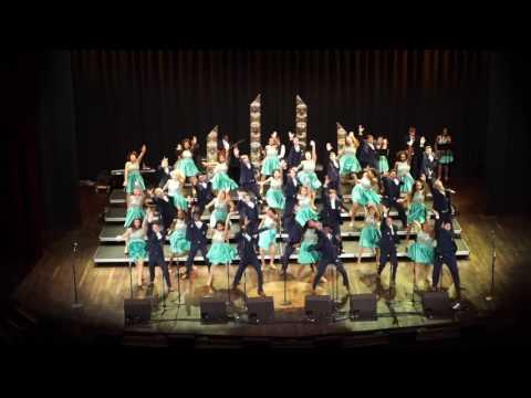 Decatur Elite Energy at Show Choir Nationals 2017