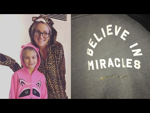 Jamie Lynn Spears' Daughter Maddie Awake & Breathing On Her Own After ATV Accident