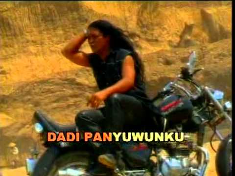Didi Kempot - Sewu Kutho (Official Lyric Video)