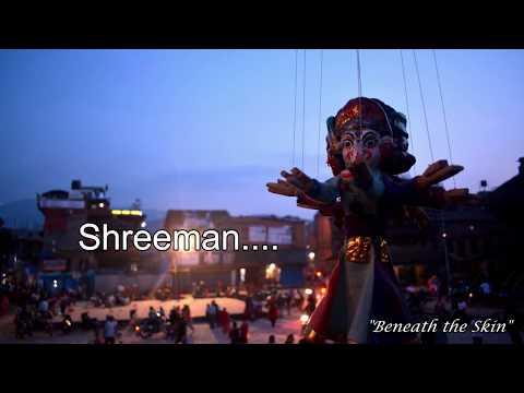 Beneath the Skin - Shreeman [Lyric Video]