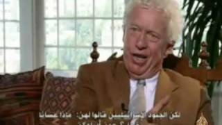 witnesses talk about Sabra & Shatila massacre 1982