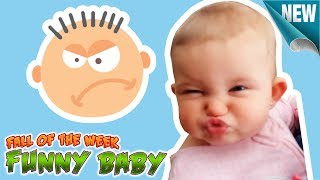 Funny Upset Baby - funniest upset babies 😖 funny fails baby video