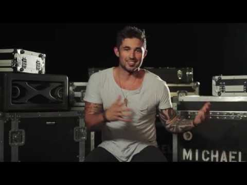 Michael Ray - Kiss You In The Morning (Behind The Song)