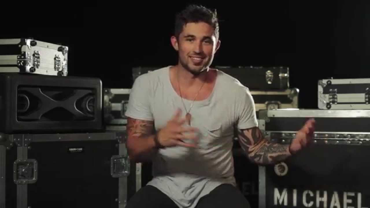 Michael Ray — Kiss You In The Morning (Behind The Song)