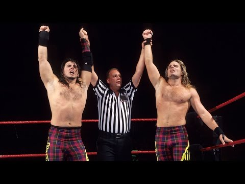 Thumbnail: 6 things you didn't know about The Hardy Boyz