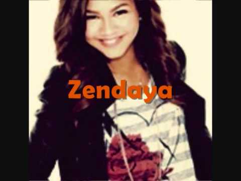 zendaya and mindless behavior - photo #22