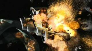 USS Defiant is Destroyed