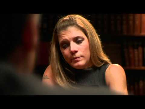 The Deposition - Trailer - HD