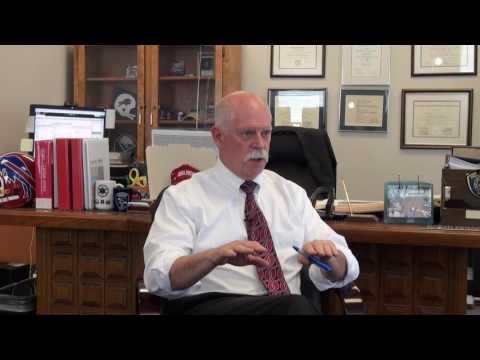 David Persse Oral History