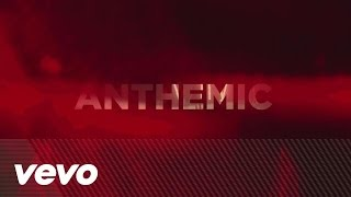 Magnetic Man - Anthemic ft. P. Money