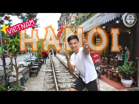Top 8 Things To Do in Hanoi, Vietnam