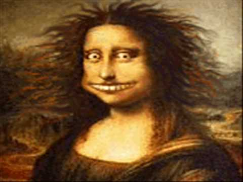 Mona Lisa Lost Her Smilewmv YouTube