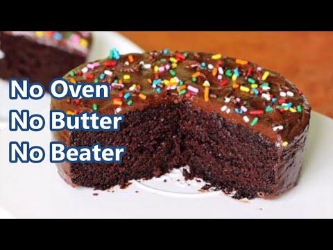 Easy Chocolate Cake Recipe | Best Moist Chocolate Cake #piyaskitchen