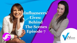 Influencer's Lives Behind the Scenes - Vilma's Imperio! +360K Followers