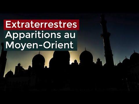 Extraterrestres Apparitions au Moyen-Orient - Documentaire français 2017 HD