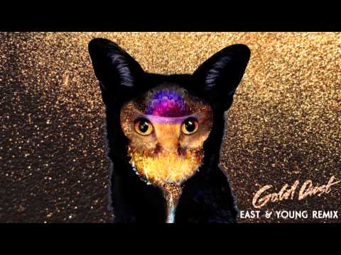 Galantis  Gold Dust East & Young Remix