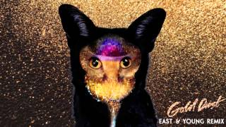 Galantis Gold Dust East Young Remix