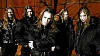 Silent Night, Bodom Night by Children Of Bodom. Album- Hatebreeder....