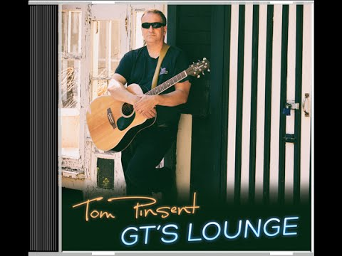 Tom Pinsent - The Man-The Music