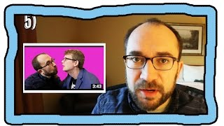 I Kissed Hank Green & Other Reasons To Be Alive (FRTBAT #11)