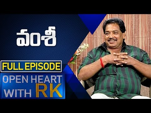 Director Vamsy | Open Heart With RK | Full Episode | ABN Telugu