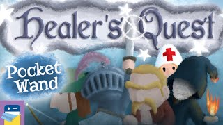 Healer''s Quest: Pocket Wand
