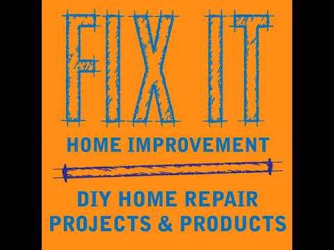 Garage Organization - Home Improvement Podcast