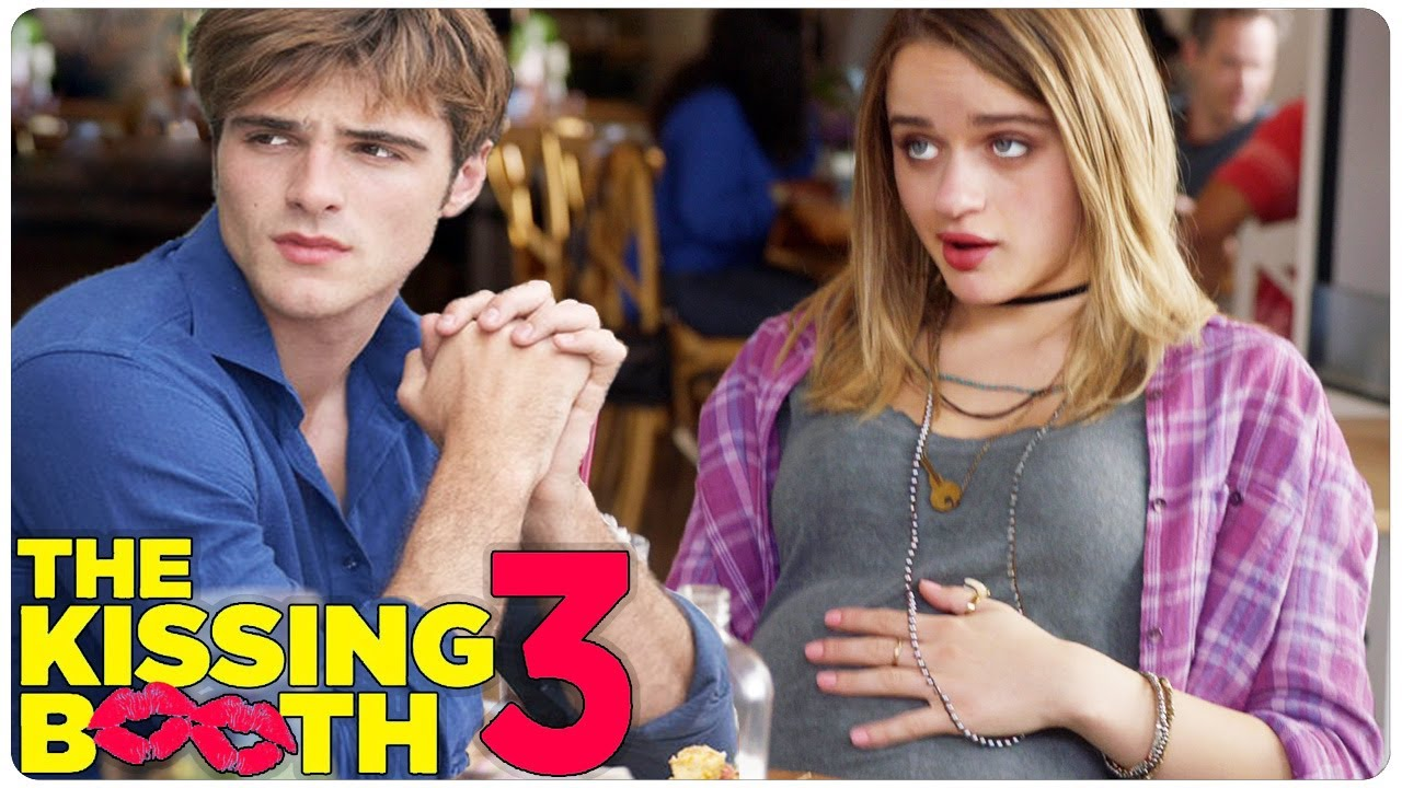 THE KISSING BOOTH 3 Teaser (2021) With Joey King & Jacob Elordi - YouTube
