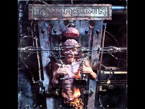 #10 The X Factor (1995) - Iron Maiden (Full Album)