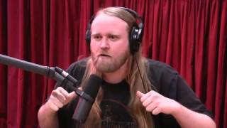Joe Rogan asks TJ Kirk about the controversy from his podcast with Milo Yiannopoulos