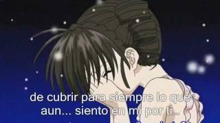 【Eternal Snow】Fandub español 【Full moon wo sagashite】