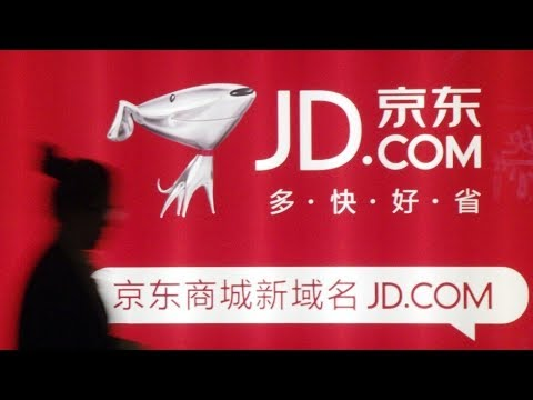 Bartosiak: Trading JD.com's (JD) Earnings with Options