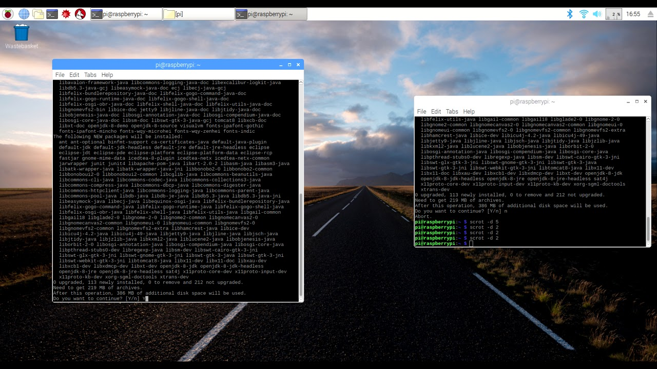 How to Install Eclipse on a Raspberry Pi