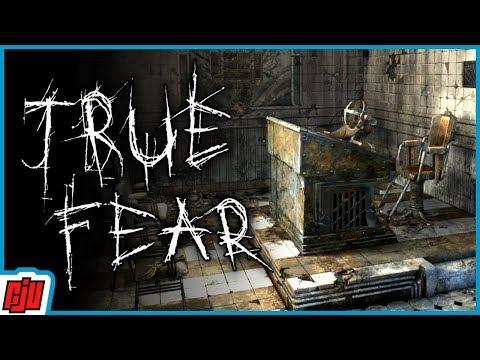 True Fear Forsaken Souls Part 2 - Part 4 | Horror Game | PC Gameplay | Puzzle Walkthrough