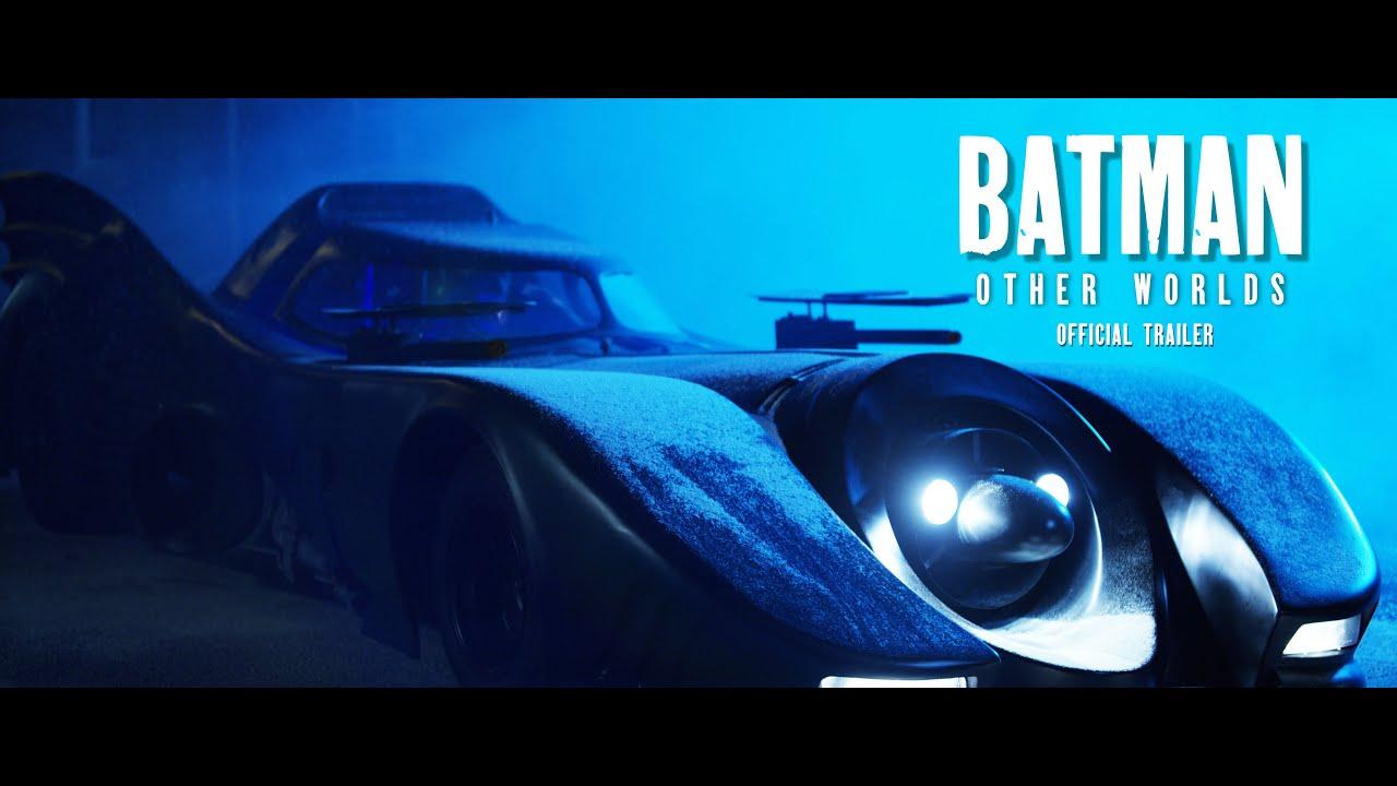 """Batman: Other Worlds """"Official Trailer"""" 2021"""