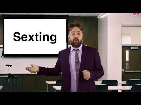 Che Cos'è Il Sexting?