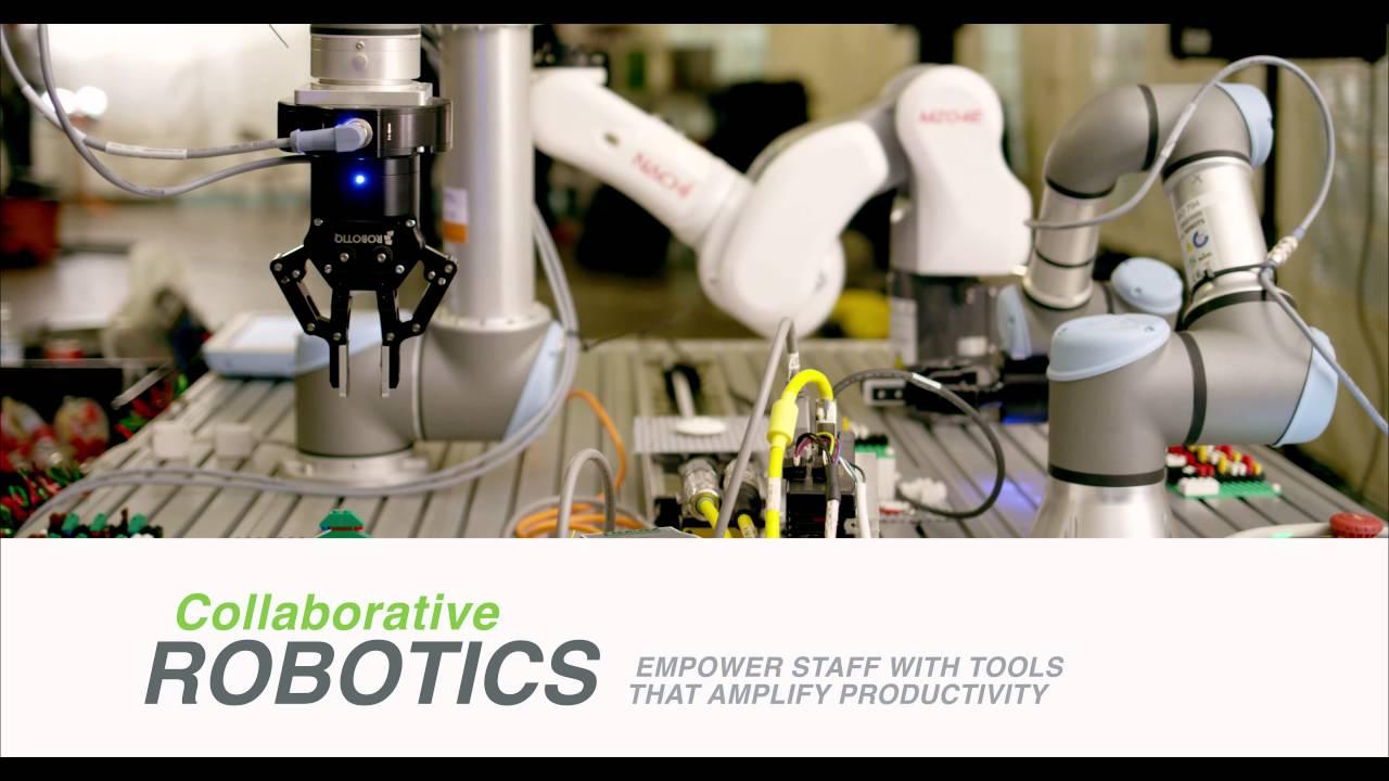Olympus Controls Robotics Hd Youtube