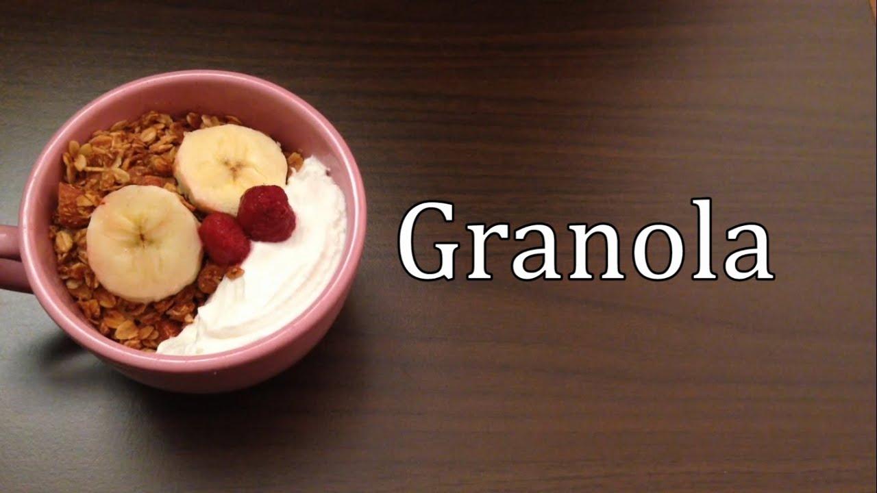 Kilo Verdiren Kahvaltılık Meyveli Yulaf Tarifi