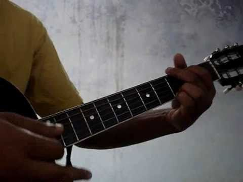 learn call me dil guitar chords