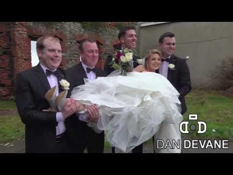 Kerry Wedding Video | Brenda & Paul