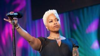 Chrisette Michele Writes Open Letter CONFIRMING  She Will Perform at the I.N.A.U.G.U.R.A.T.I.O.N
