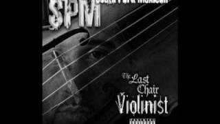 Spm-I Must Be High Instrumental